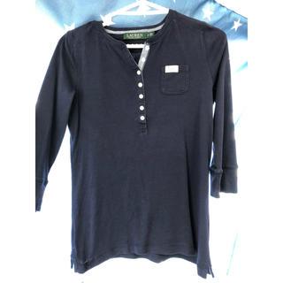 ラルフローレン(Ralph Lauren)の七袖(Tシャツ(長袖/七分))