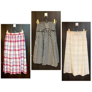 ディーホリック(dholic)のまとめ売り*韓国ファッション ロングスカート(ロングスカート)