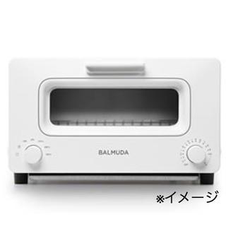 BALMUDA - バルミューダ K01E-WS BALMUDA