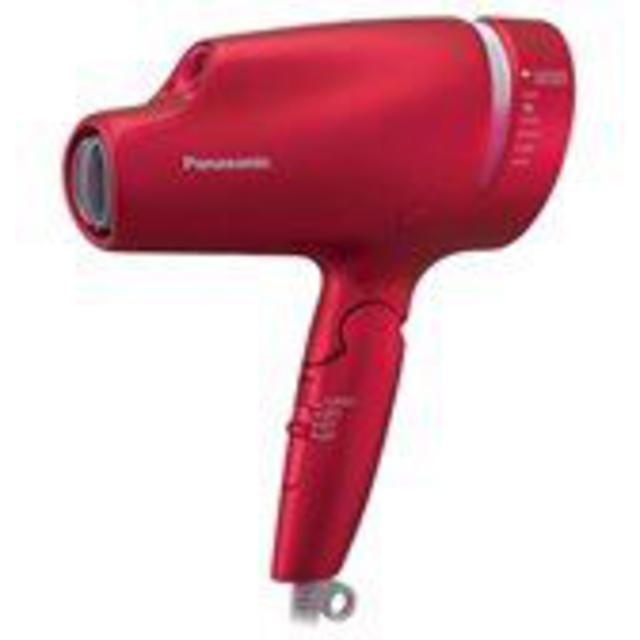 Panasonic(パナソニック)の新品未使用Panasonic EH-CNA0B-RP スマホ/家電/カメラの美容/健康(ドライヤー)の商品写真