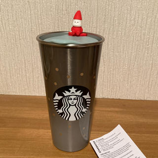 スターバックスコーヒー(Starbucks Coffee)のスタバ 473ml ステンレスタンブラー(タンブラー)