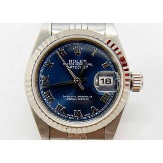 ロレックス(ROLEX)のロレックス デイトジャスト 79174(0790-01)(腕時計)