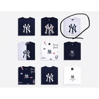 シュプリーム(Supreme)のKITH MLB Yankees Crewneck ヤンキース スウェット(スウェット)