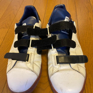 ラフシモンズ(RAF SIMONS)のラフシモンズ アディダス ラフアディダス rafsimons adidas(スニーカー)