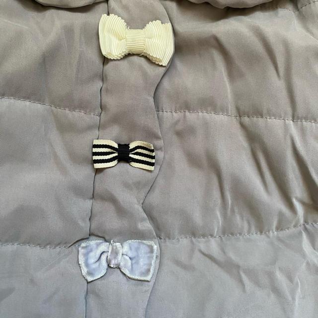 petit main(プティマイン)のプティマインのアウター キッズ/ベビー/マタニティのキッズ服女の子用(90cm~)(ジャケット/上着)の商品写真