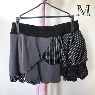 MAISON GILFY - ミニスカート