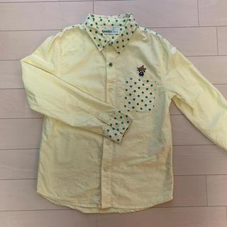 ランドリー(LAUNDRY)のLaundry SS コットンシャツ(シャツ/ブラウス(長袖/七分))