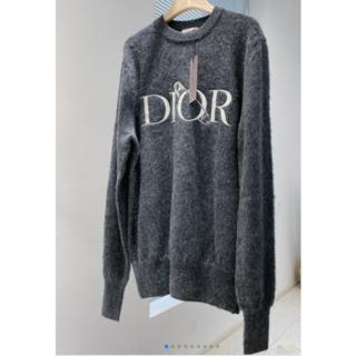 ディオール(Dior)の2020aw 新作!DIOR セーター(ニット/セーター)