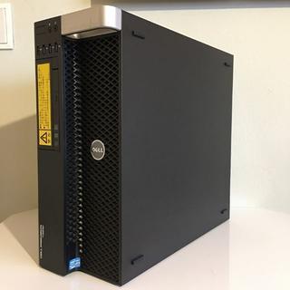 デル(DELL)の【大人気】DELL Precision Workstation T3600(デスクトップ型PC)