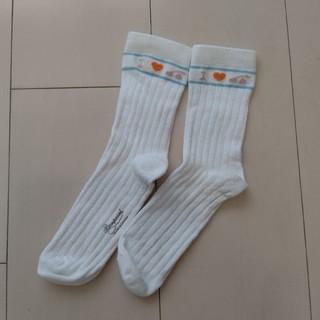 Bonpoint - bonpoint ボンポワン 靴下 T6
