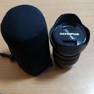 OLYMPUS - olympus ZUIKO DIGITAL ED 12-100mm F4 PRO
