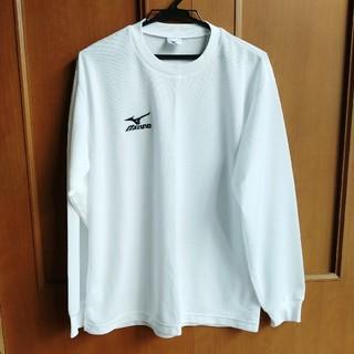 ミズノ(MIZUNO)のMIZUNO  メンズ長袖Tシャツ(ウェア)