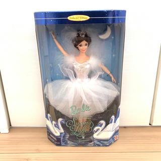 バービー(Barbie)のSwan Lake Barbie バービー 90,s ヴィンテージ(ぬいぐるみ/人形)