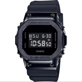 G-SHOCK - CASIO GM-5600B-1JF G-SHOCK ジーショック 腕時計