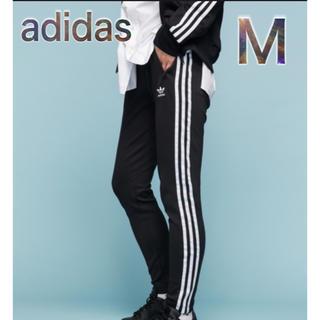 adidas - adidas トラックパンツ ジャージ  M