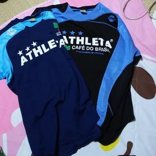 ATHLETA - スポーツシャツ