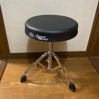 Pearl D-75 ドラムスローン イス 廃盤(その他)