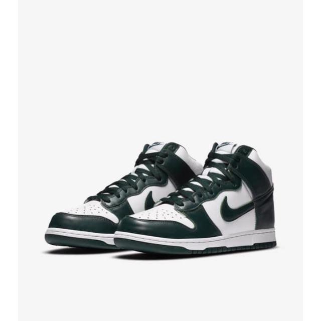NIKE(ナイキ)の【26.5cm】即発送 NIKE DUNK HIGH SP Pro Green メンズの靴/シューズ(スニーカー)の商品写真