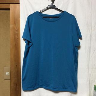 ユニクロ(UNIQLO)のUNIQLO トレーニングウエア Tシャツ(その他)