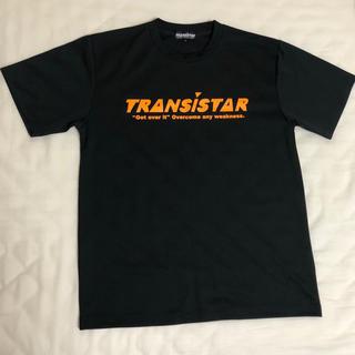 トランジスタTシャツ