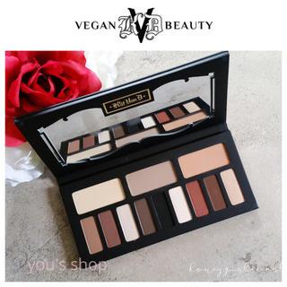 セフォラ(Sephora)の★新品★正規品★kvd vegan beauty★シェード+ライトアイコントアー(アイシャドウ)