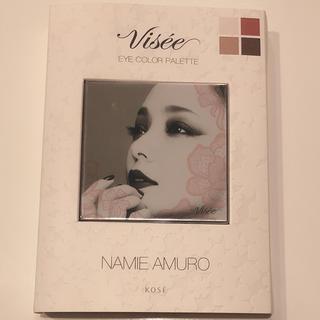VISEE - ヴィセ リシェ 安室奈美恵シャドウ NA02