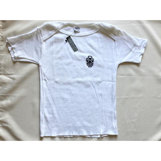 Chrome Hearts - CHROME HEARTSクロームハーツT 新品タグ付未使用レディースキッズ