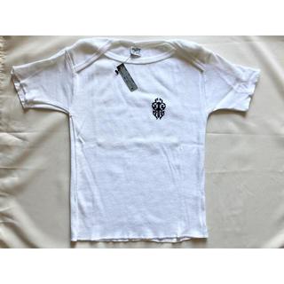 クロムハーツ(Chrome Hearts)のCHROME HEARTSクロームハーツT 新品タグ付未使用レディースキッズ(Tシャツ(半袖/袖なし))