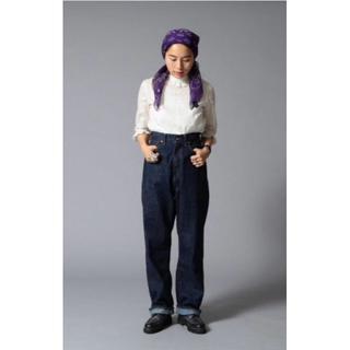 BEAMS BOY - 美品 orslow BEAMS BOY 701ZBB Monroe Pants