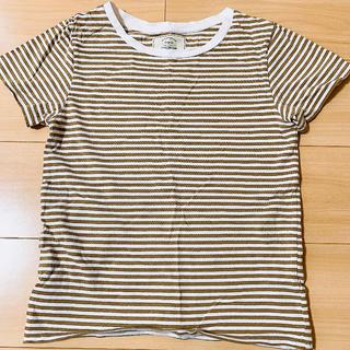 アングリッド(Ungrid)のUngrid アングリッド Tシャツ(Tシャツ(半袖/袖なし))