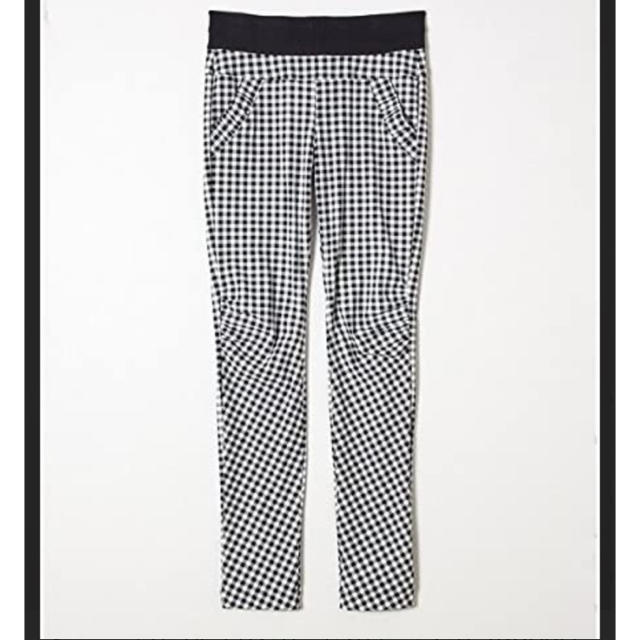 DOUBLE STANDARD CLOTHING(ダブルスタンダードクロージング)のダブルスタンダードクロージング  美品 レディースのパンツ(その他)の商品写真