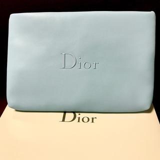 ディオール(Dior)の新品 DIOR ディオール ポーチ 非売品(ポーチ)