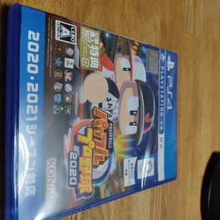 コナミ(KONAMI)の【早期購入特典未使用】PS4 パワプロ2020(家庭用ゲームソフト)