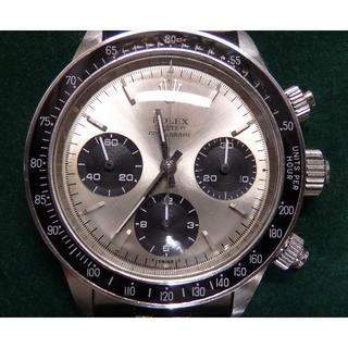 ロレックス(ROLEX)のValjour バルジュー726 手巻きクロノグラフ  6263中古(腕時計(アナログ))