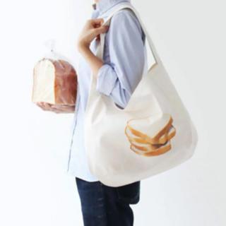 ビューティアンドユースユナイテッドアローズ(BEAUTY&YOUTH UNITED ARROWS)のパントート Bread Bag(エコバッグ)