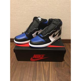 AIR JORDAN 1 Royal Toe 28.0cm (スニーカー)