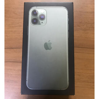 Apple - IPHONE 11 PRO 256GB SIMフリー 超美品