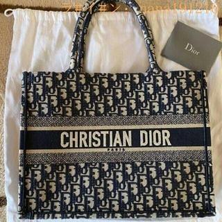 Christian Dior - 激安☆可愛い christian DIORのブックトート