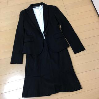 アンタイトル(UNTITLED)のアンタイトル  黒スーツ 1サイズ(テーラードジャケット)