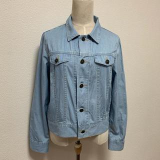 マジェスティックレゴン(MAJESTIC LEGON)のシャツジャケット(シャツ/ブラウス(長袖/七分))
