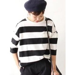コーエン(coen)のcoen(Tシャツ(長袖/七分))