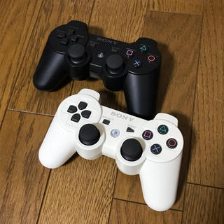 PlayStation3 - PS3 純正コントローラー 2個セット