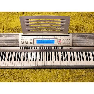 カシオ(CASIO)のCASIO  wk-210  ★ハイグレードモデル(電子ピアノ)