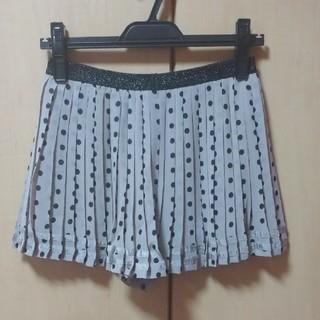 ココディール(COCO DEAL)のスカート風ショートパンツ(ショートパンツ)