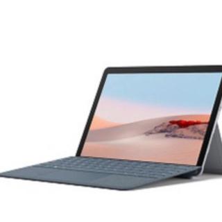 マイクロソフト(Microsoft)の【新品未開封】Microsoft Surface Go2【即日発送します】(タブレット)
