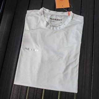 マムート(Mammut)の【新品】 ボディクール Tシャツ 【MAMMUT】(Tシャツ(半袖/袖なし))