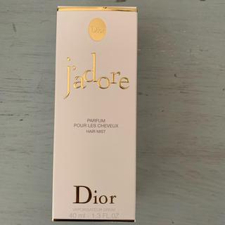 ディオール(Dior)のディオール  ヘアミスト ジャドール(ヘアウォーター/ヘアミスト)