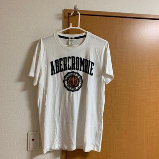Abercrombie&Fitch - アバクロ メンズTシャツ