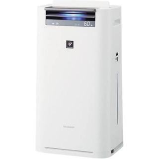 SHARP - シャープ 加湿空気清浄機 KILS50 ホワイト色