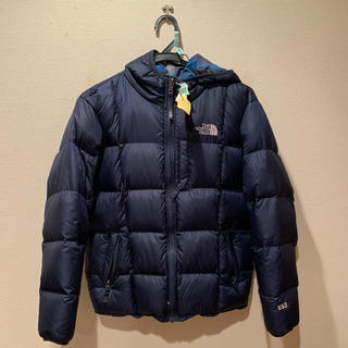 THE NORTH FACE - 【THE NORTH FACE】リバーシブルダウン